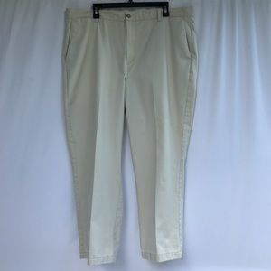 Dockers Mens Relax Fit Casual Dress Pants 42x30